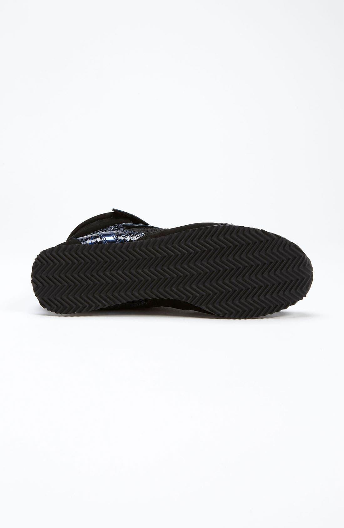 Alternate Image 4  - Rachel Zoe 'James' Sneaker
