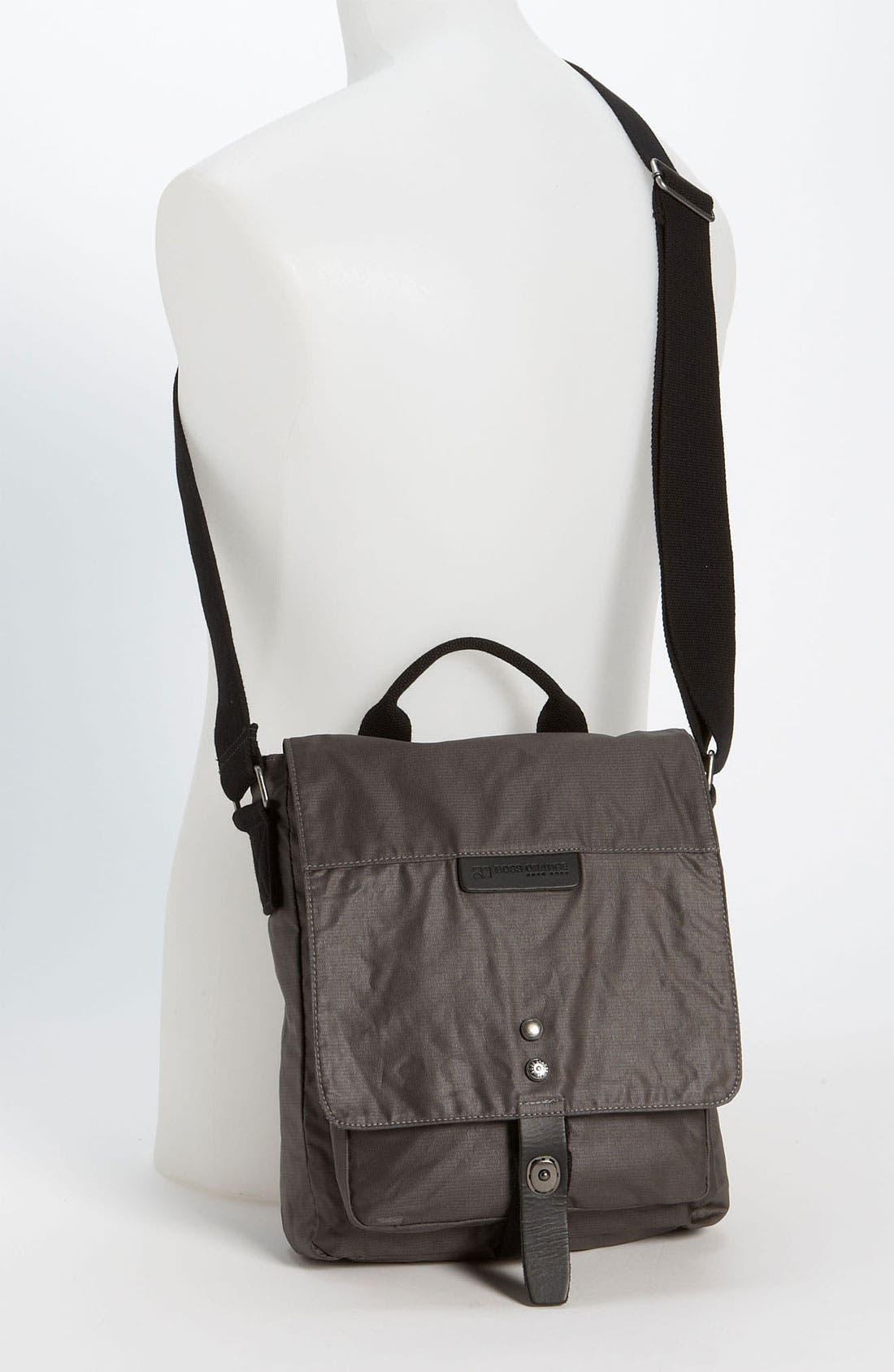 Alternate Image 4  - BOSS Orange 'Oili' Reporter Bag