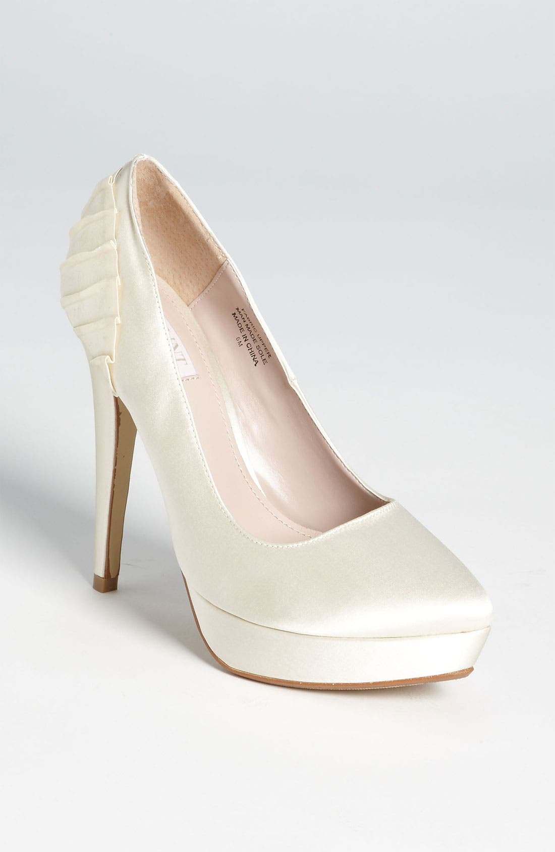 Alternate Image 1 Selected - Glint 'Janessa' Pump