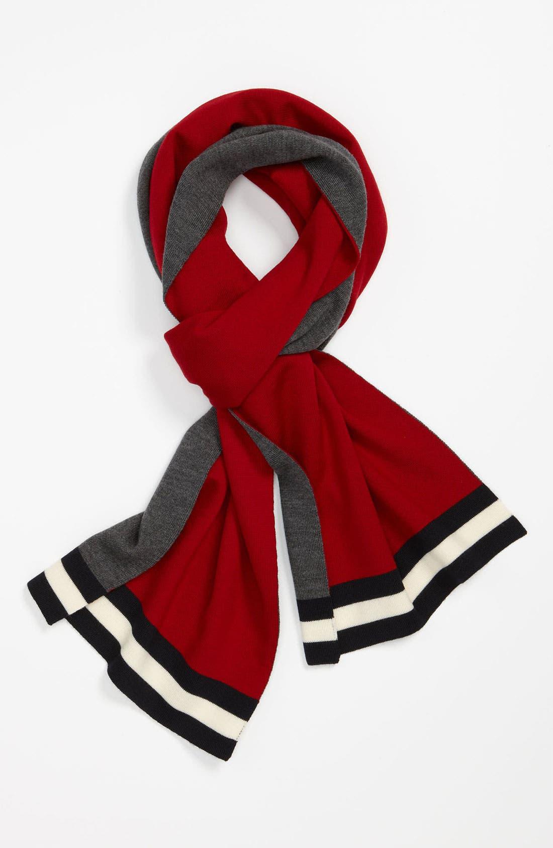 Main Image - Bally Wool Scarf