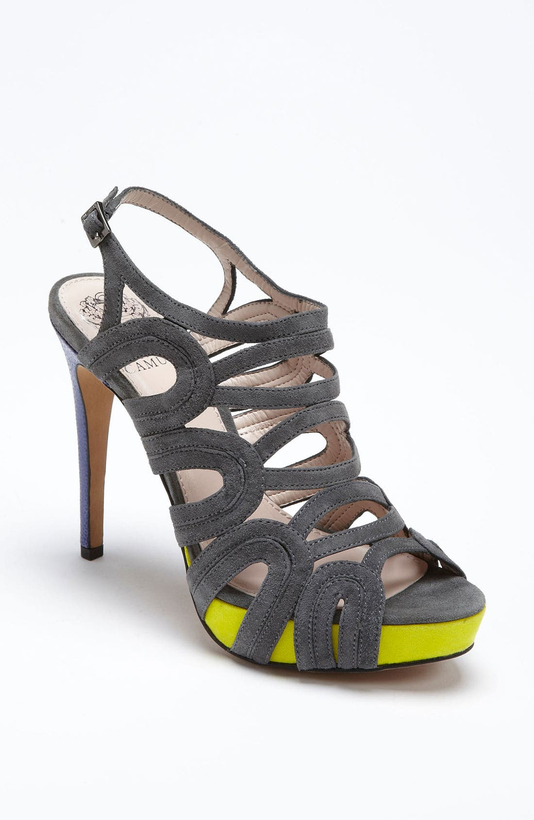 Alternate Image 1 Selected - Vince Camuto 'Jiris' Sandal