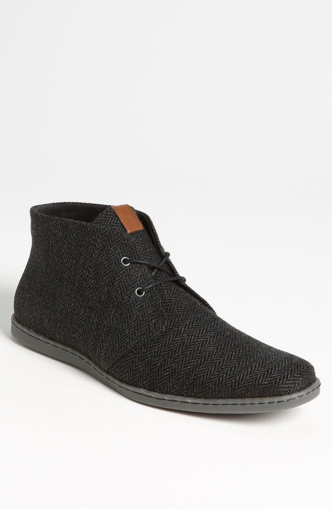 Alternate Image 1 Selected - Fred Perry 'Goldhawk' Chukka Boot