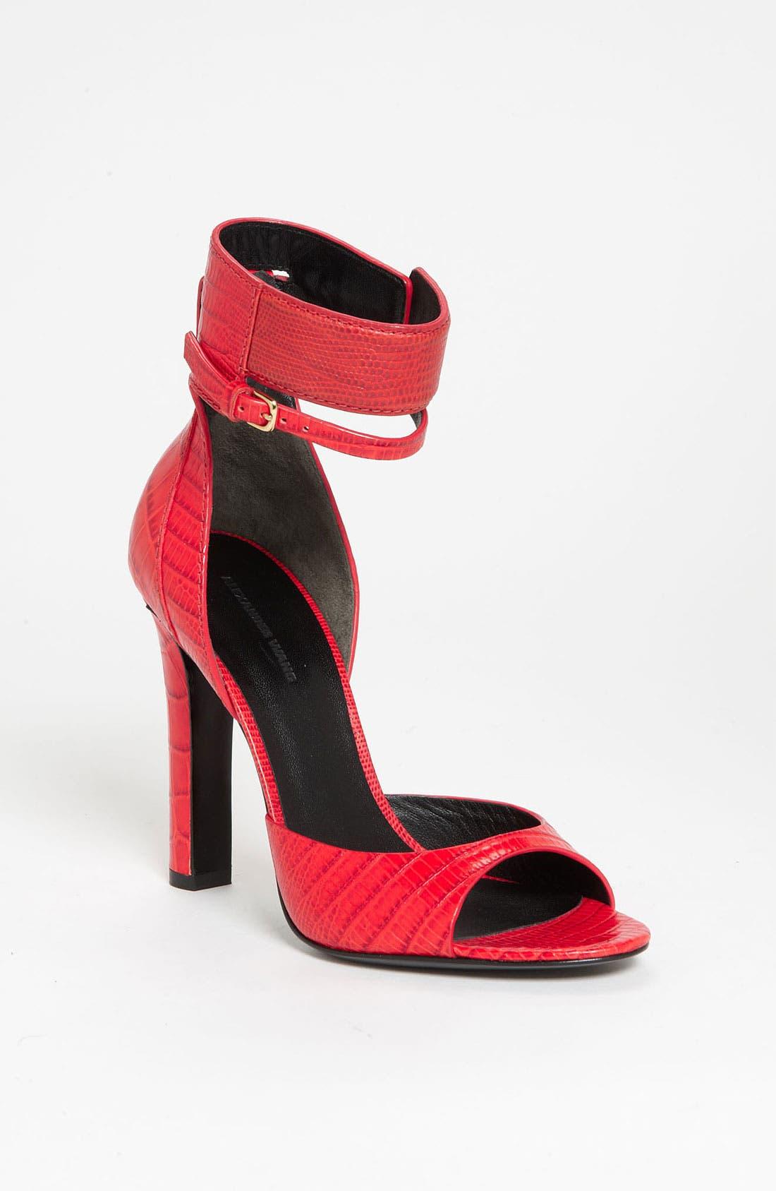 Main Image - Alexander Wang 'Aminata' Sandal