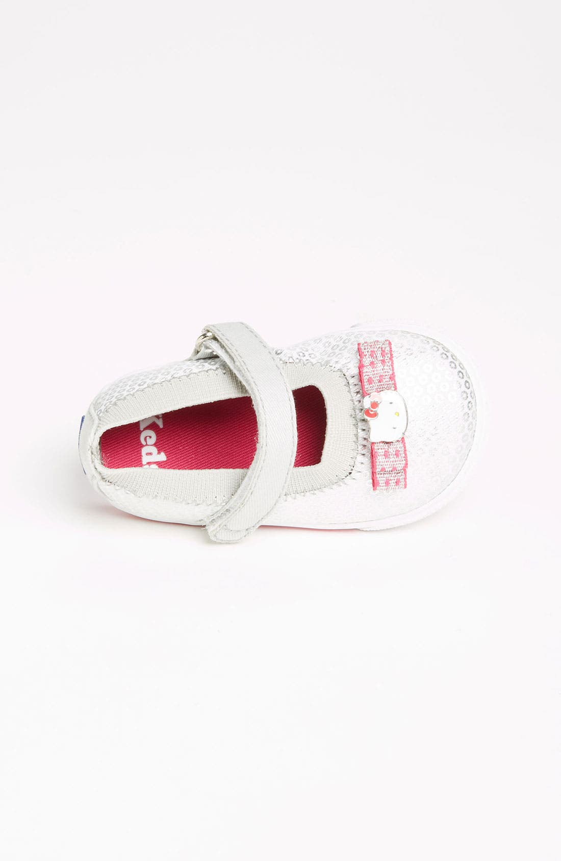 Alternate Image 3  - Keds® 'Charmmy' Mary Jane (Baby)