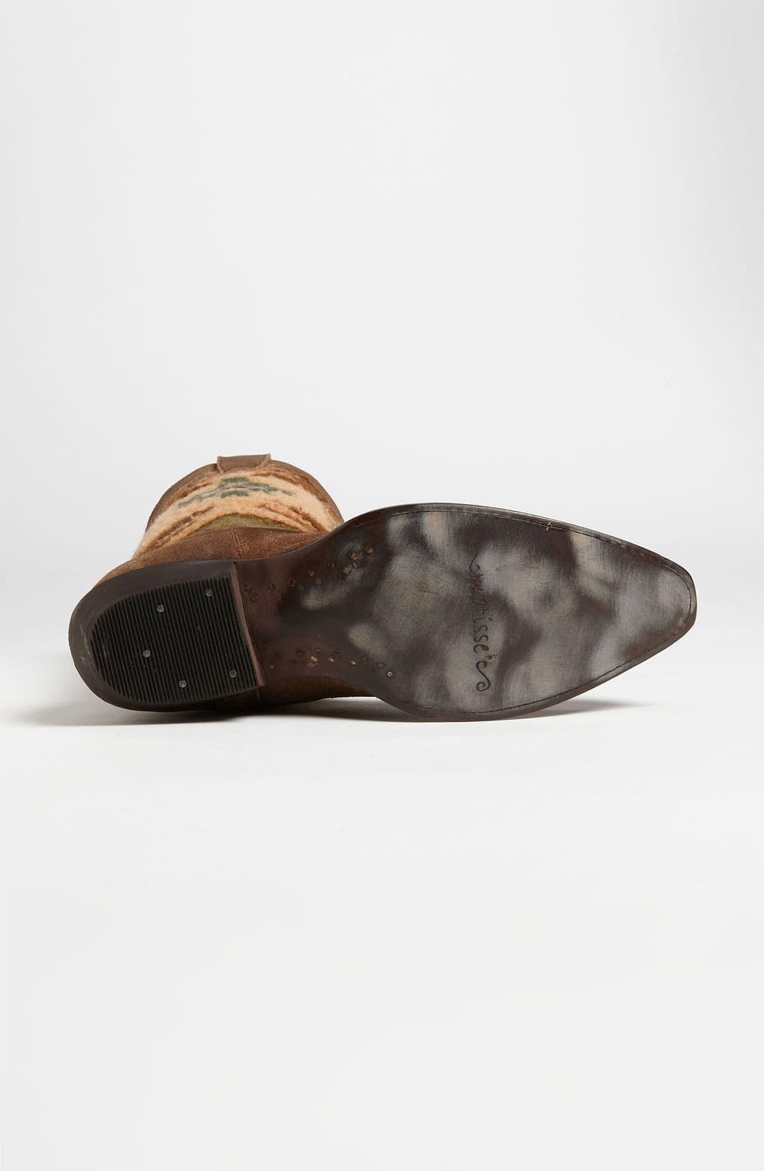 Alternate Image 4  - Matisse 'Abeline' Boot
