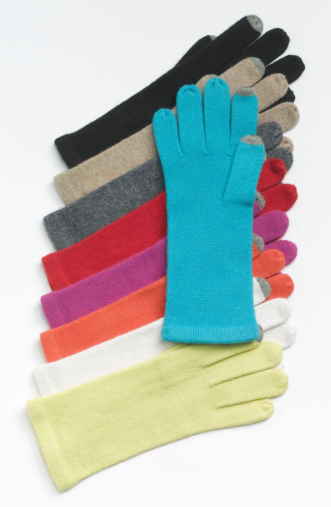Main Image - Echo 'Lux Echo' Tech Gloves