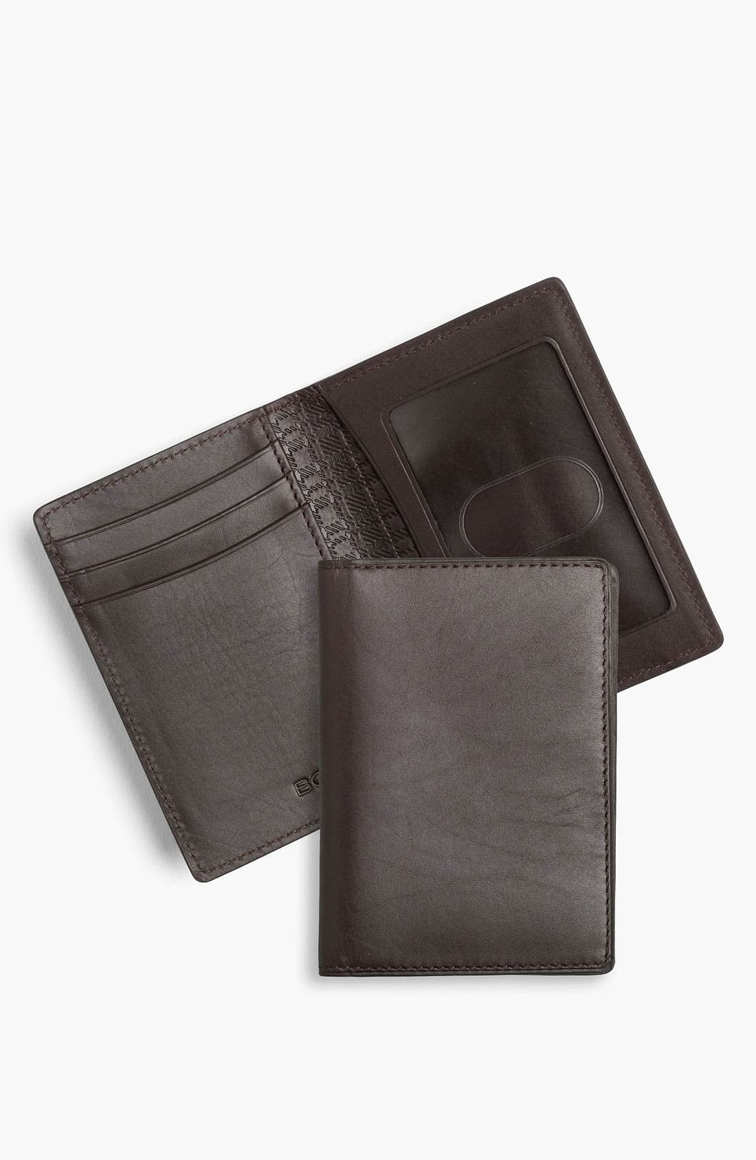 Alternate Image 1 Selected - Boconi 'Xavier' Card Case