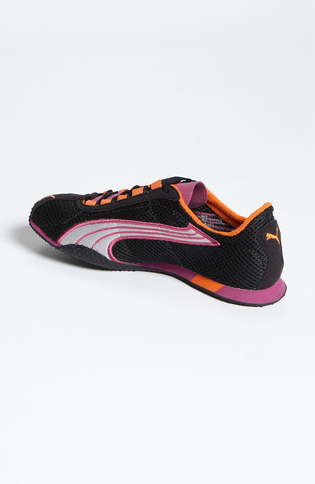 Alternate Image 2  - PUMA 'H Street' Sneaker (Women)