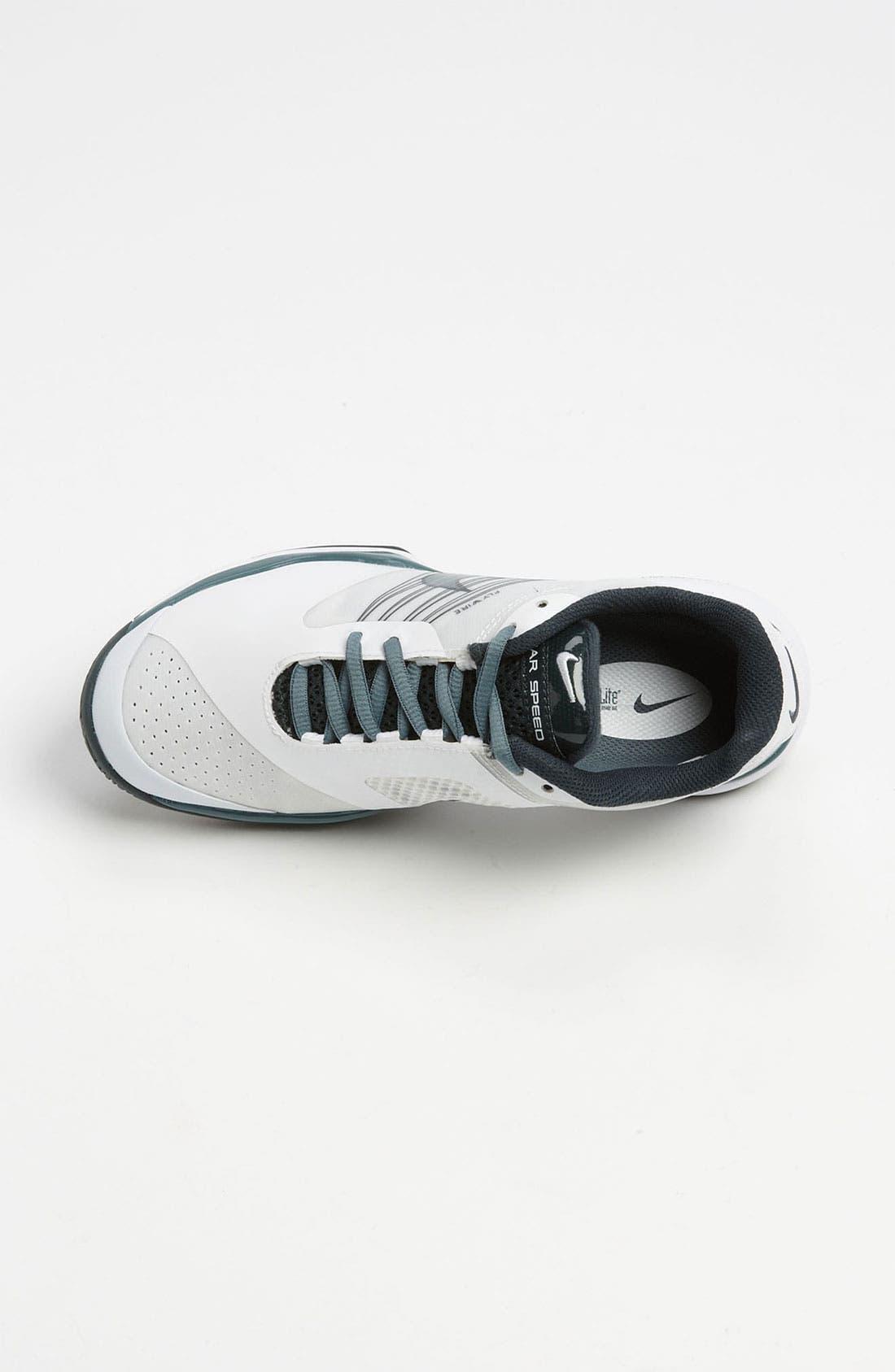 Alternate Image 3  - Nike 'Lunar Speed 3' Tennis Shoe (Women)