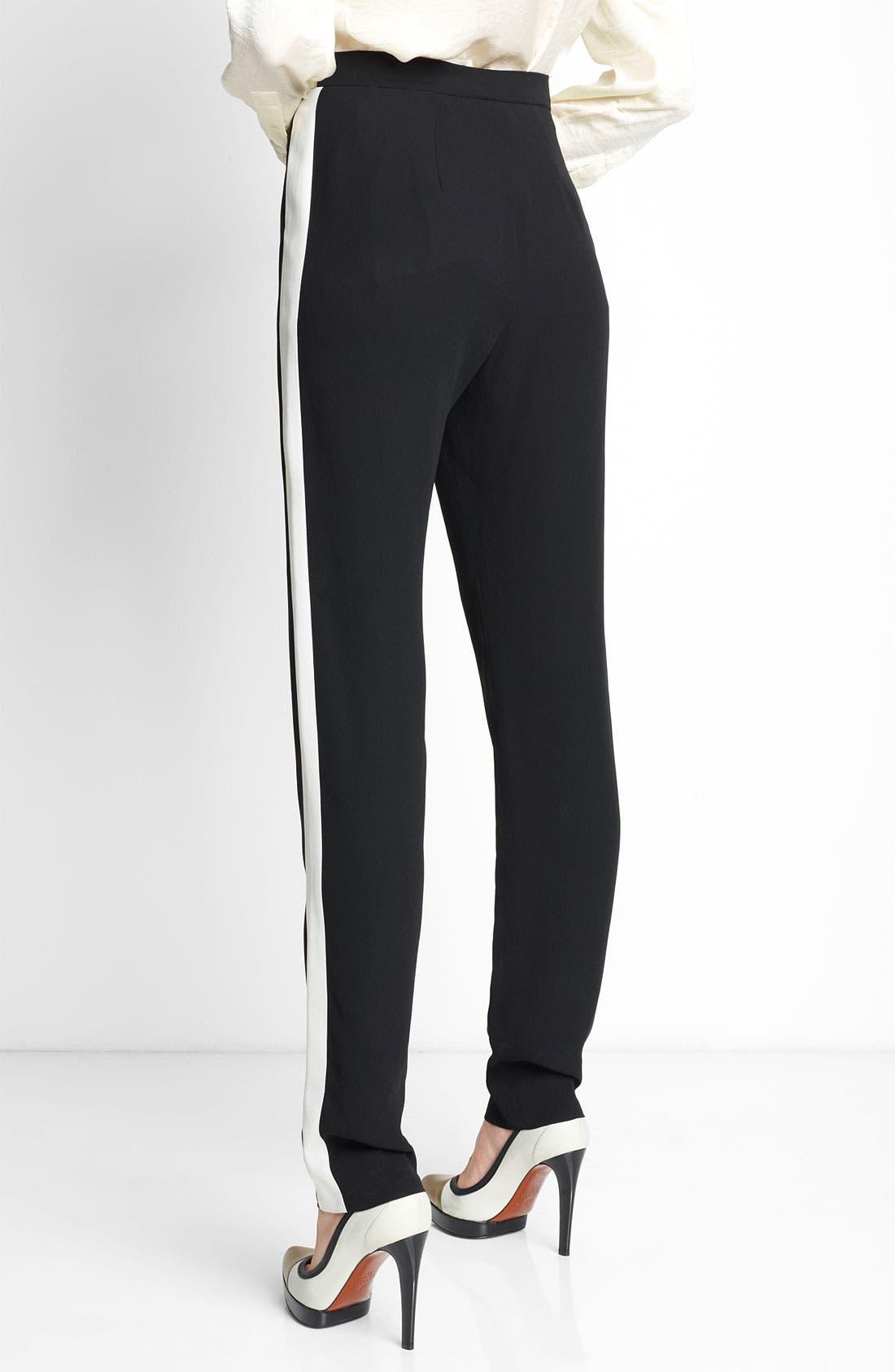 Alternate Image 1 Selected - Lanvin Jogging Pants