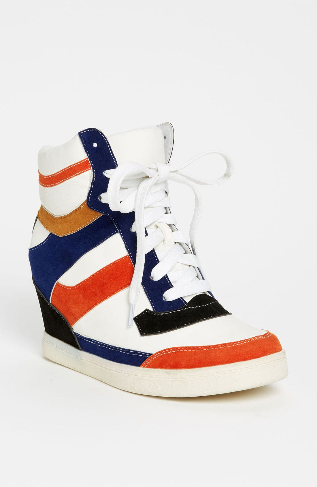 Alternate Image 1 Selected - N.Y.L.A. 'Penthea' Sneaker