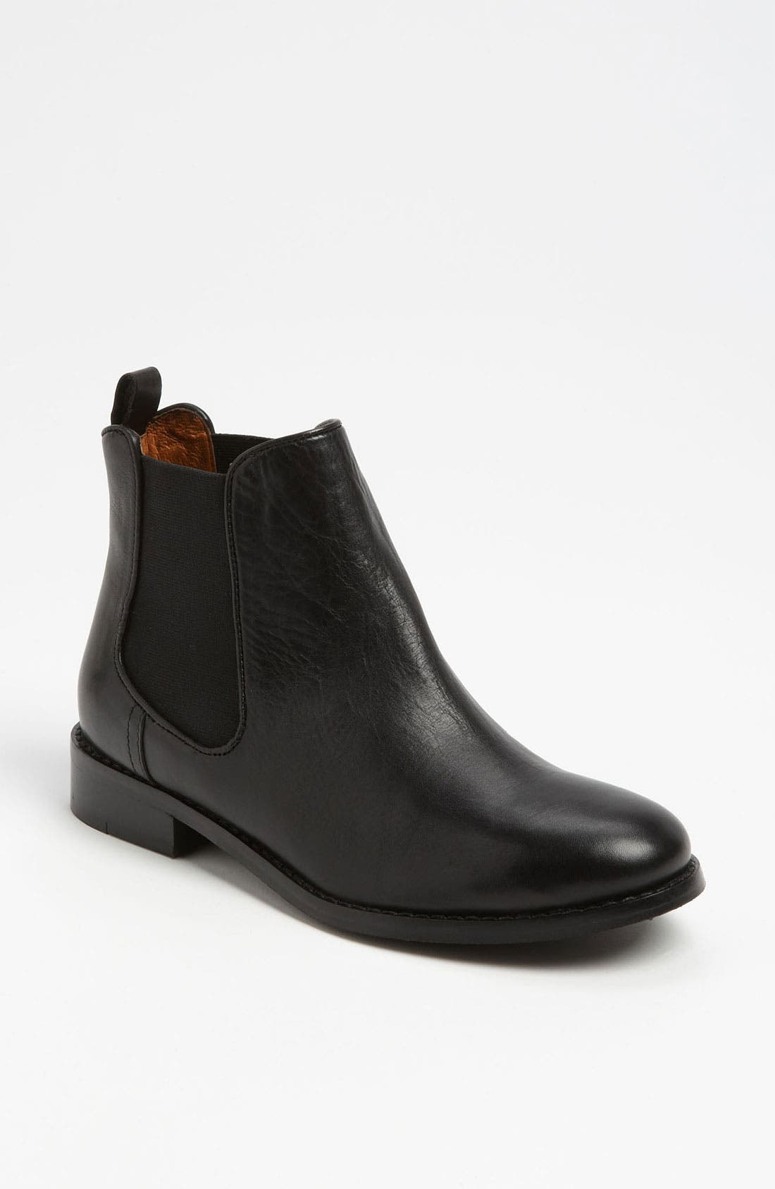 Main Image - Topshop 'April' Chelsea Boot