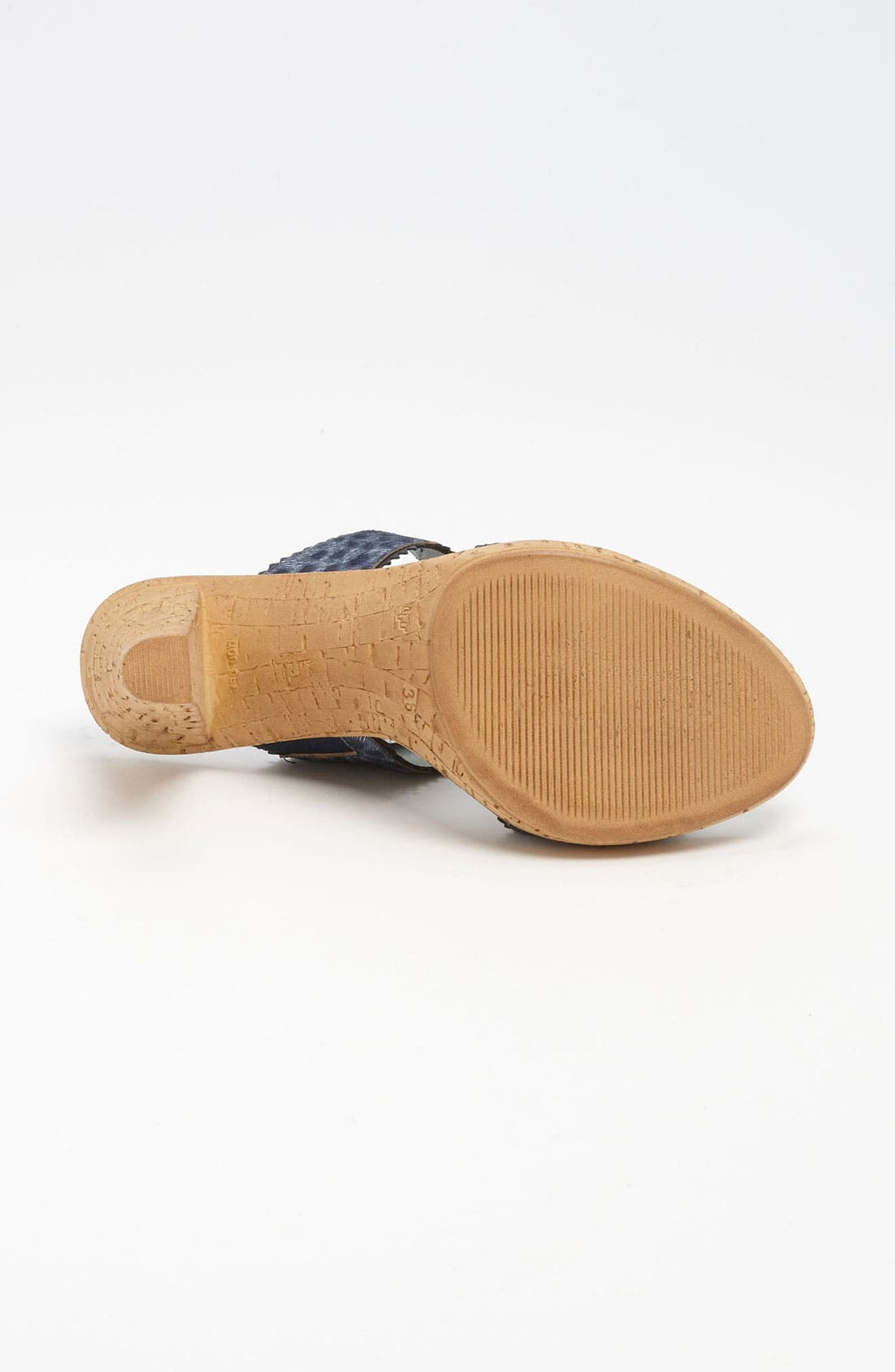 Alternate Image 4  - Dezario 'Amor' Sandal