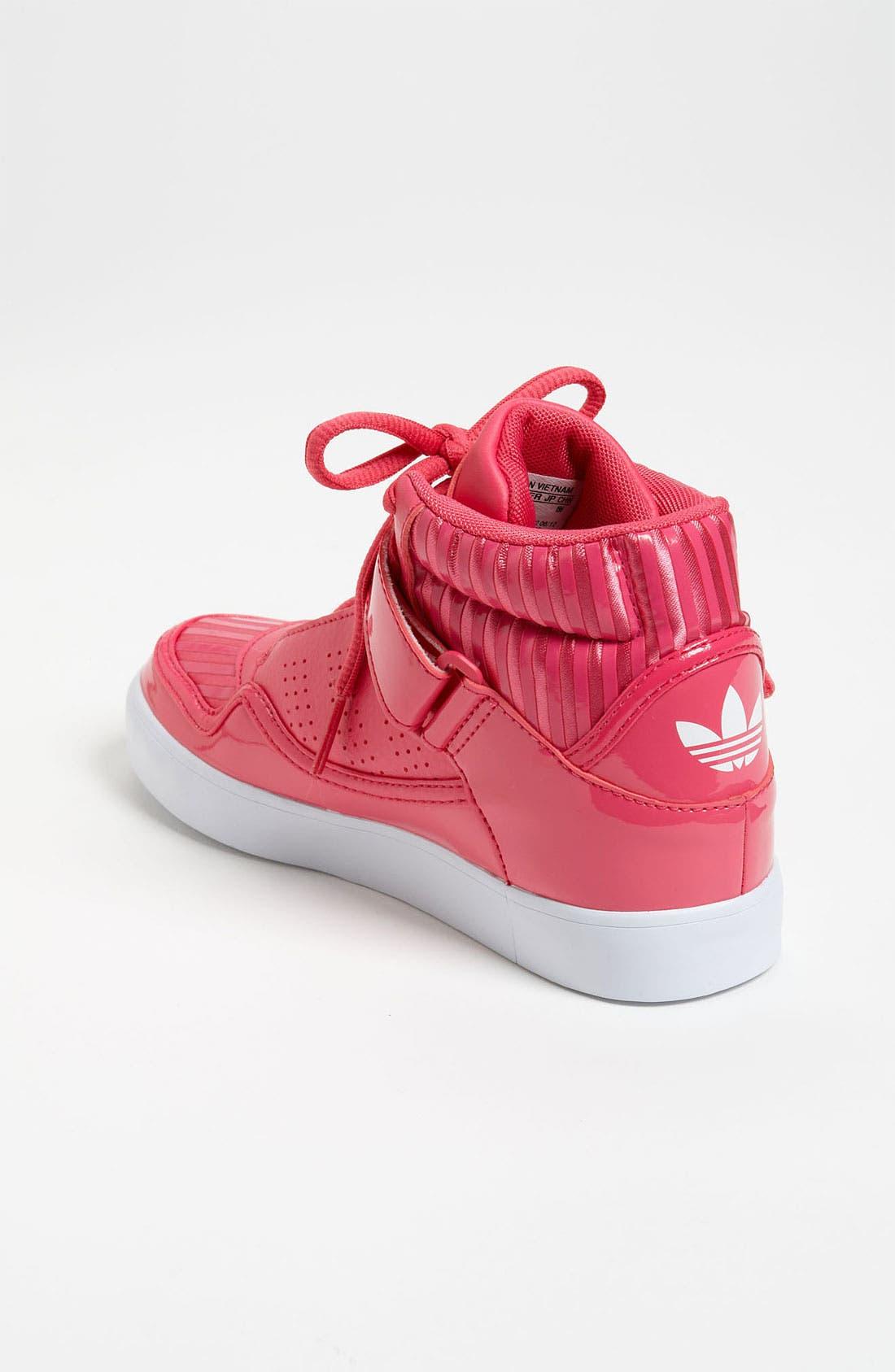 Alternate Image 2  - adidas 'AR 2.0' Sneaker (Toddler & Little Kid)