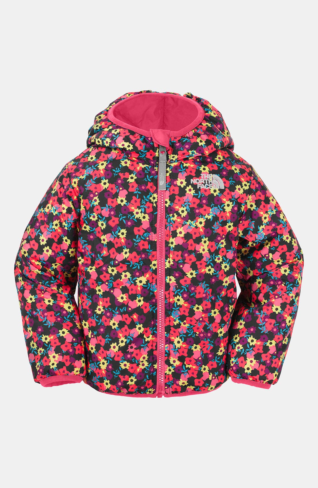 Alternate Image 2  - The North Face 'Perrito' Reversible Jacket (Toddler)