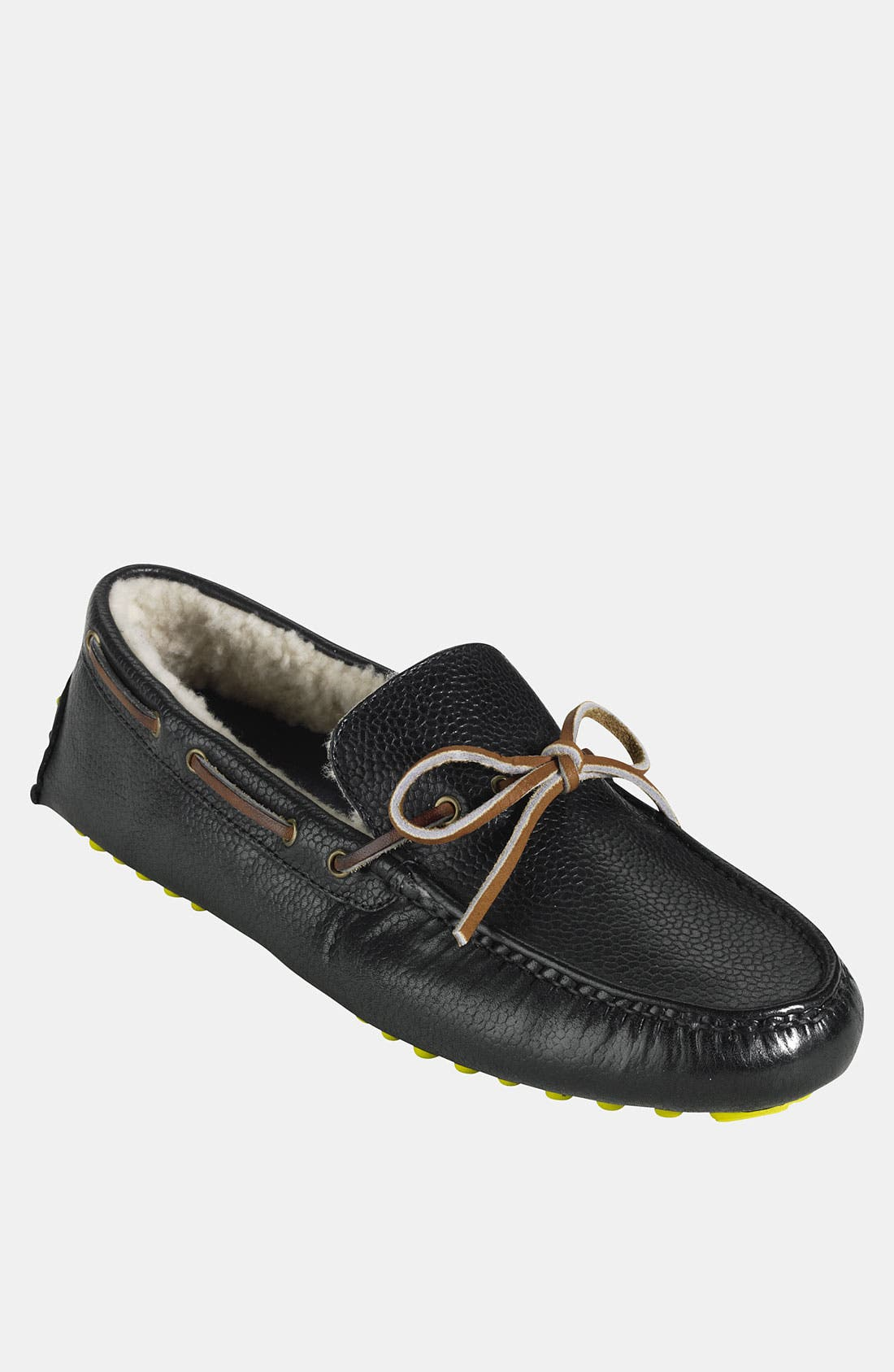 Alternate Image 1 Selected - Cole Haan 'Air Grant' Driving Shoe