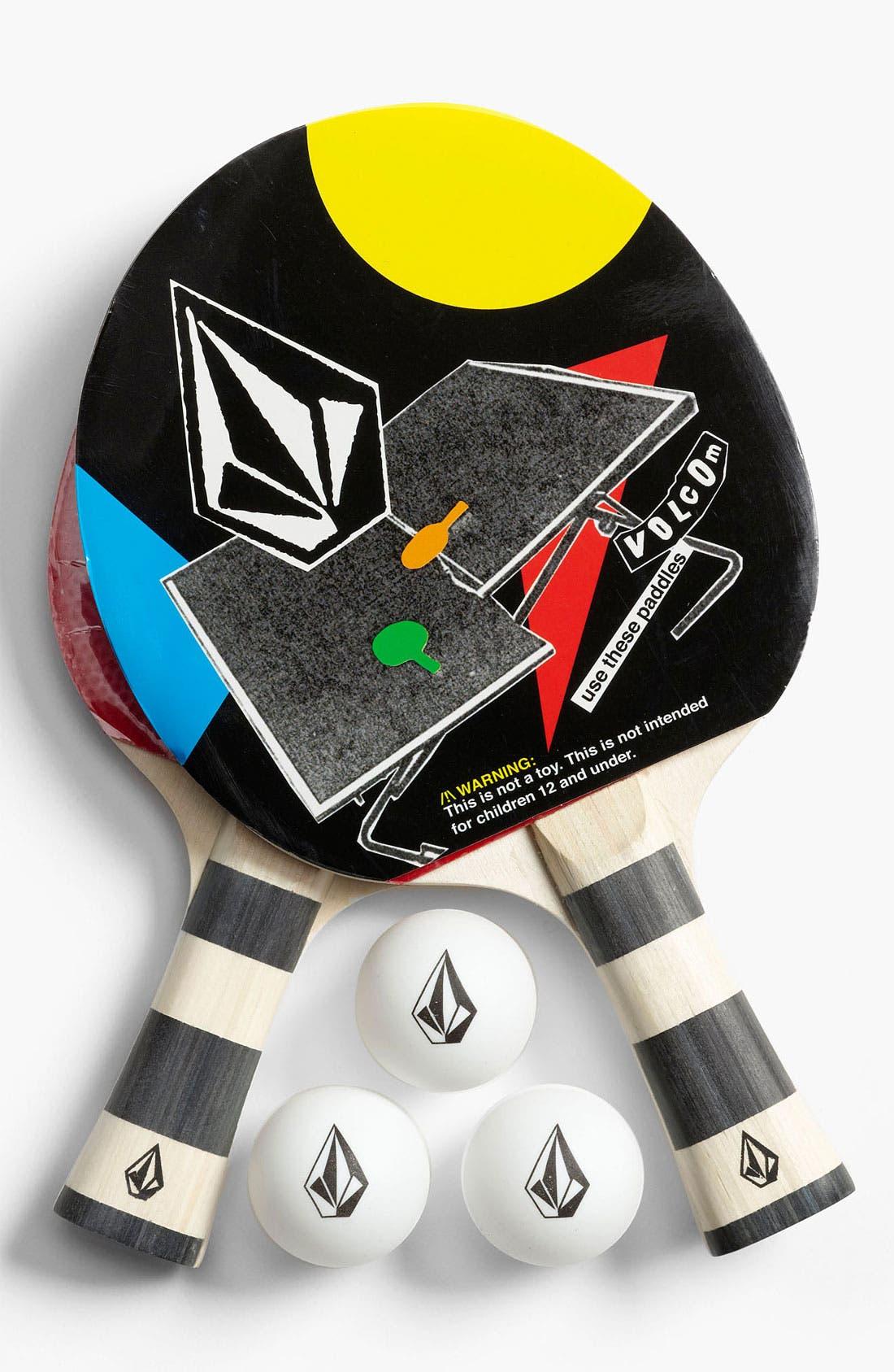 Main Image - Volcom Ping Pong Gift Set