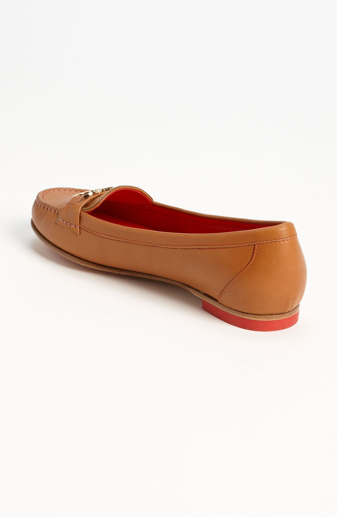 Alternate Image 2  - Salvatore Ferragamo 'Simba' Loafer