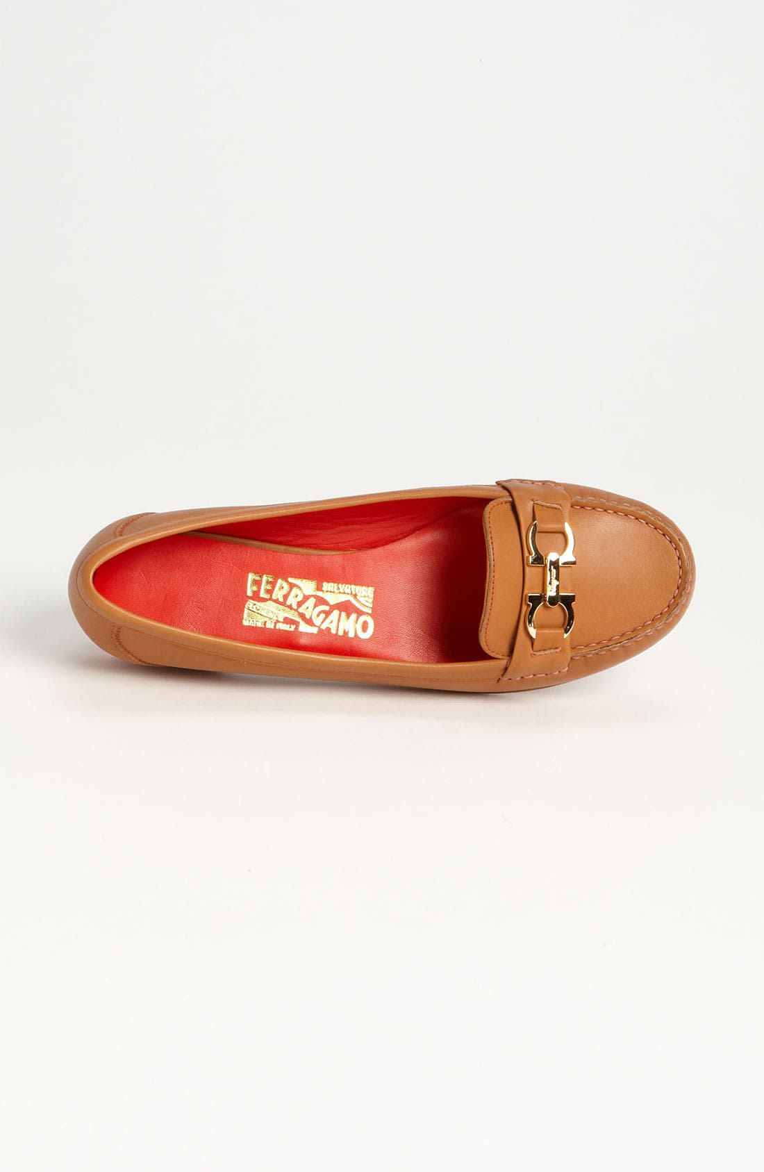 Alternate Image 3  - Salvatore Ferragamo 'Simba' Loafer