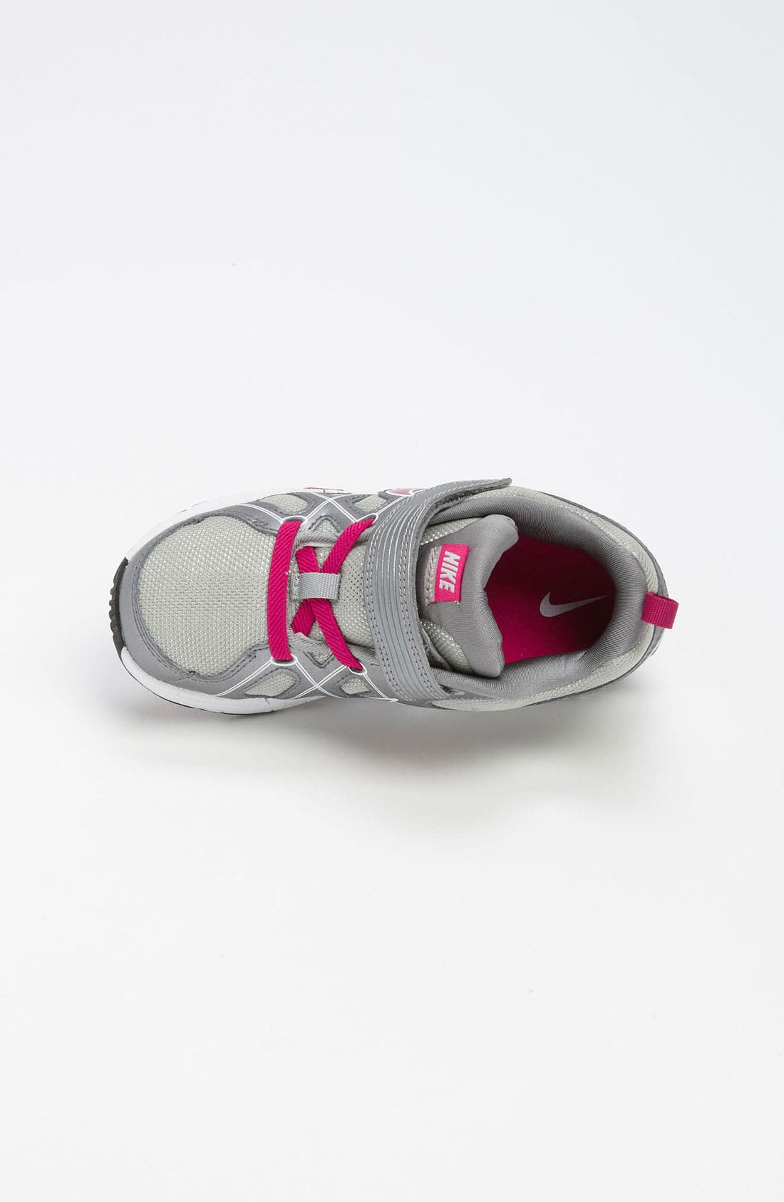 Alternate Image 3  - Nike 'T-Run 3 Alt' Running Shoe (Baby, Walker & Toddler) (Special Purchase)