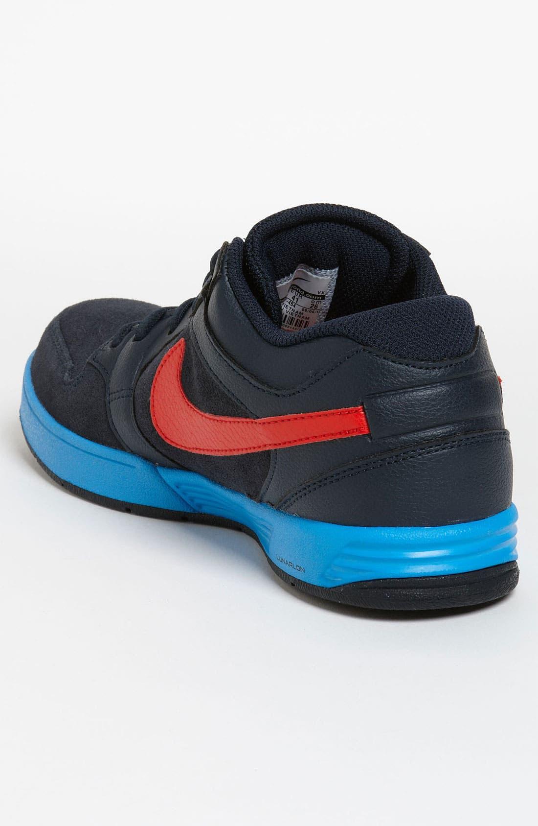 Alternate Image 2  - Nike 'Mogan 3' Sneaker (Men) (Online Only)