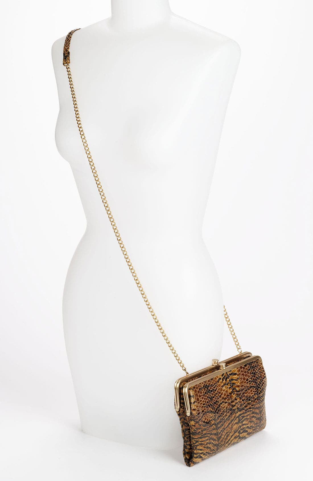 Alternate Image 2  - Hobo 'Vintage Leanne' Leather Crossbody Bag
