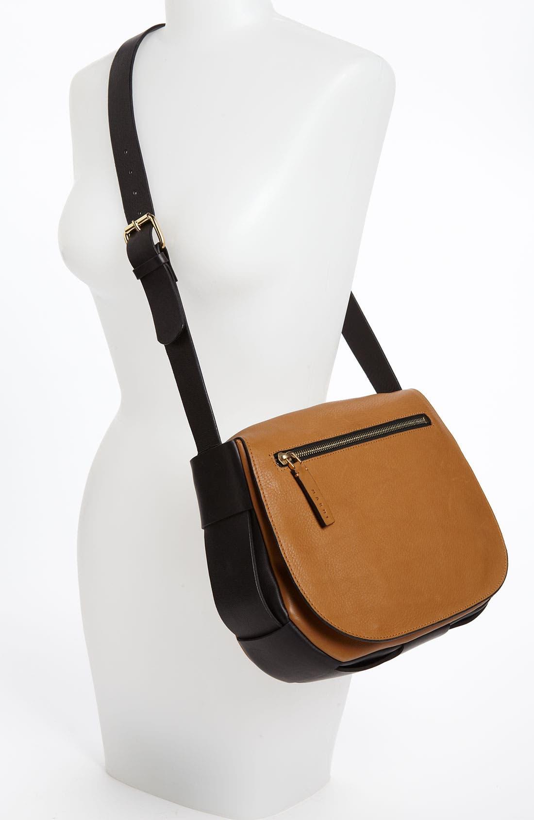 Alternate Image 2  - Marni 'Small' Bicolor Crossbody Bag