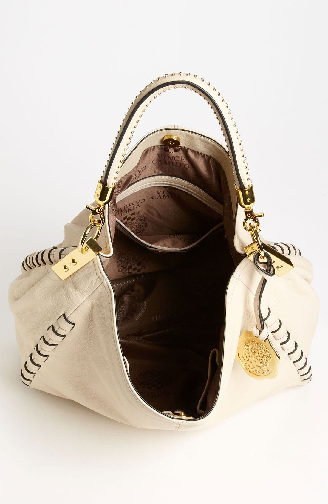 Alternate Image 3  - Vince Camuto 'Kat' Hobo