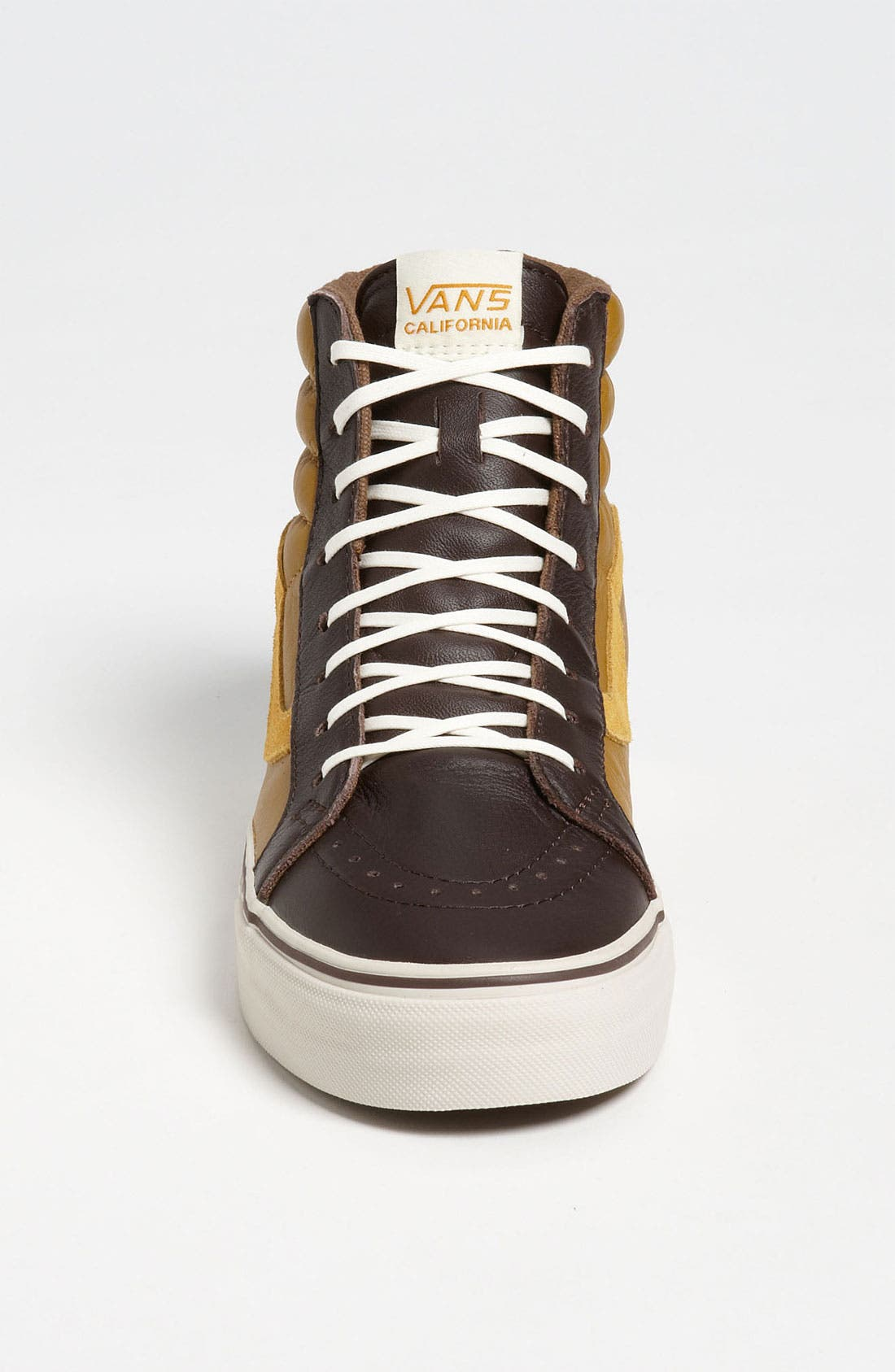 Alternate Image 3  - Vans 'Sk8-Hi Reissue CA' Sneaker (Men)