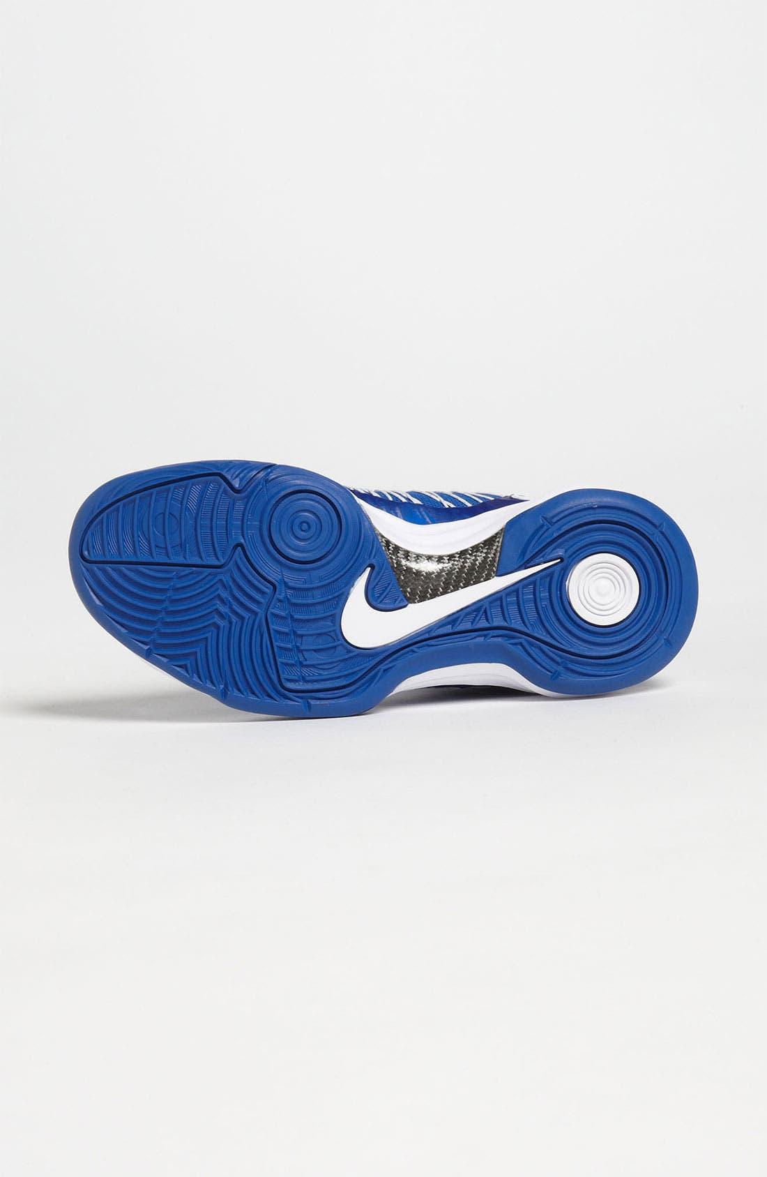 Alternate Image 4  - Nike 'Lunar Hyperdunk' Basketball Shoe (Women)