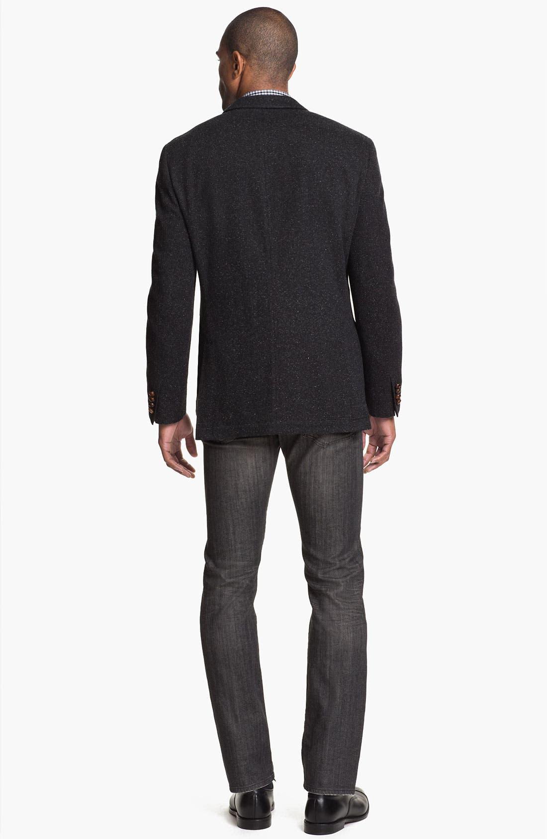 Alternate Image 5  - Kroon 'Waits' Tweed Sportcoat