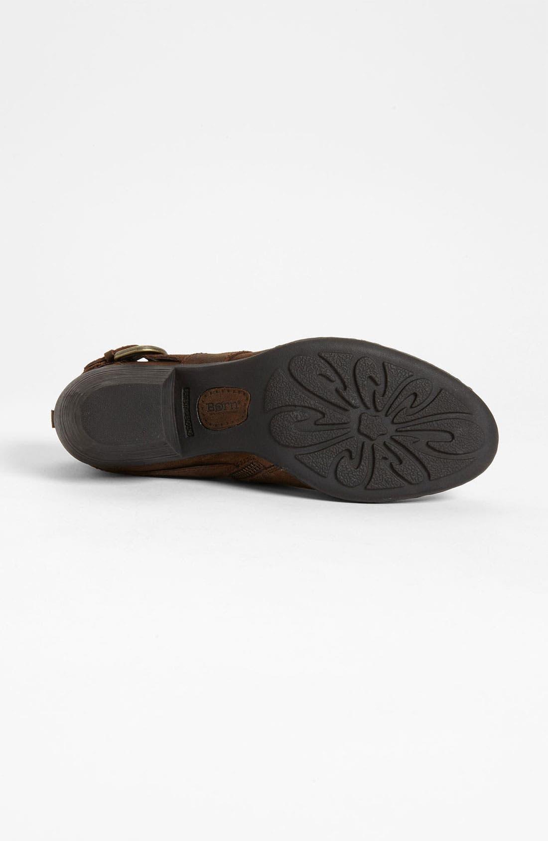 Alternate Image 4  - Børn 'Zowie' Boot