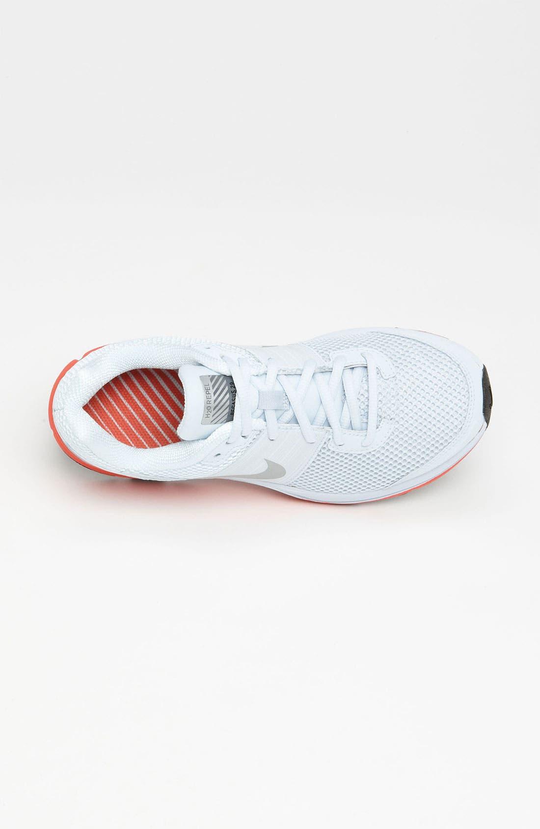 Alternate Image 3  - Nike 'Air Pegasus+ 29 Shield' Running Shoe (Women)