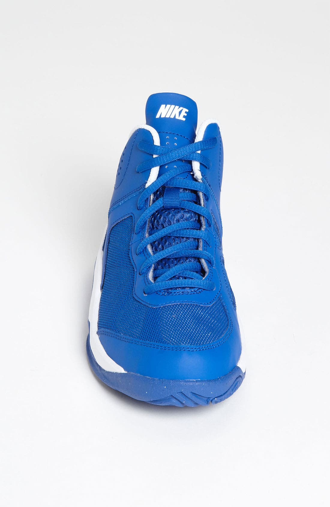 Alternate Image 3  - Nike 'Dual Fusion' Basketball Shoe (Big Kid)