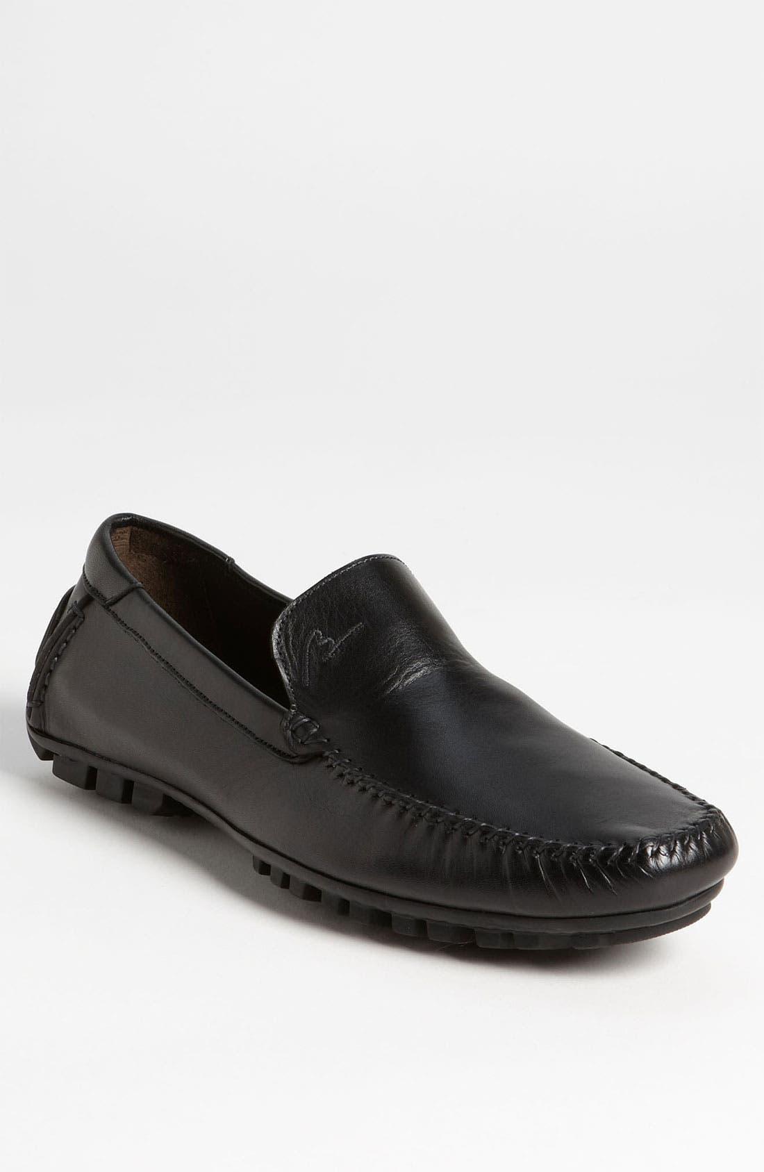Alternate Image 1 Selected - Bacco Bucci 'Enrico' Driving Shoe (Men)