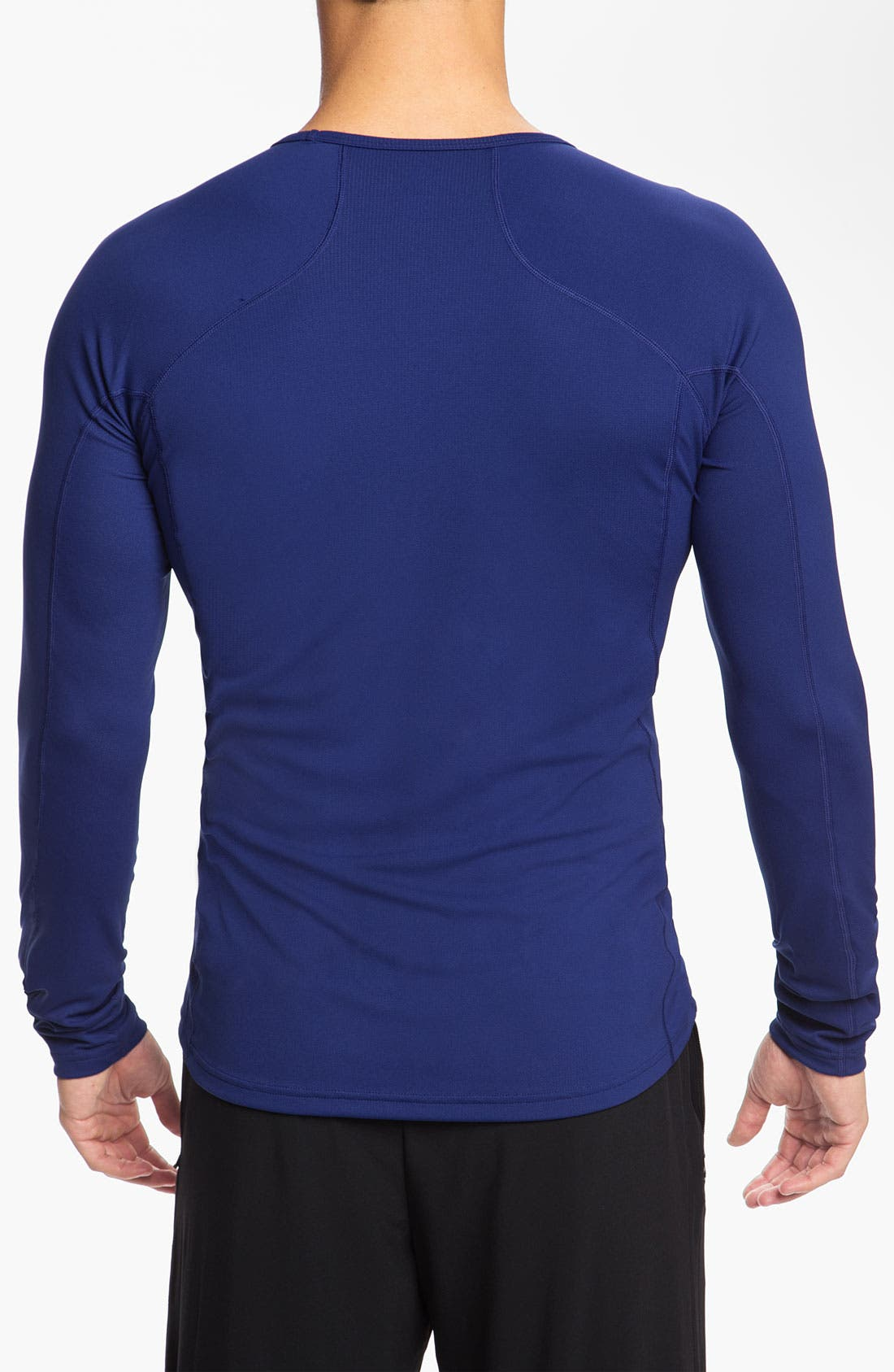 Alternate Image 2  - The North Face HyActive™ Technical Crewneck T-Shirt (Online Only)
