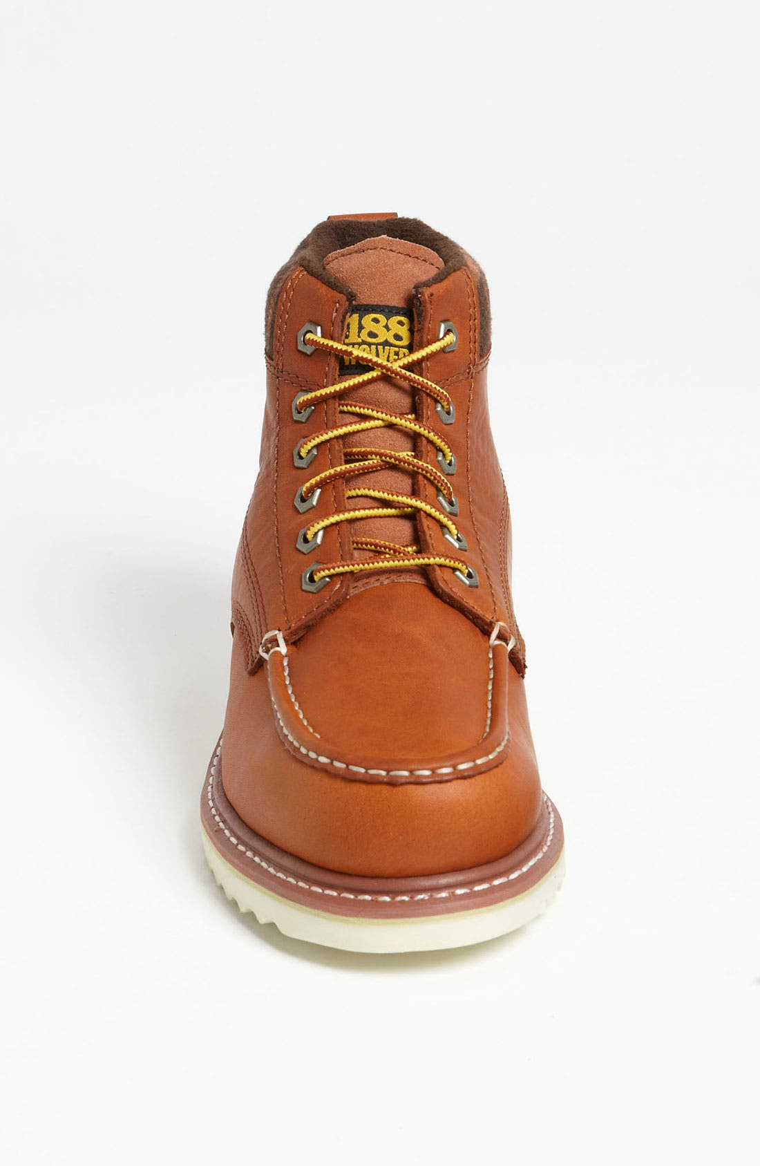 Alternate Image 3  - Wolverine '1883 - Shindell' Moc Toe Boot