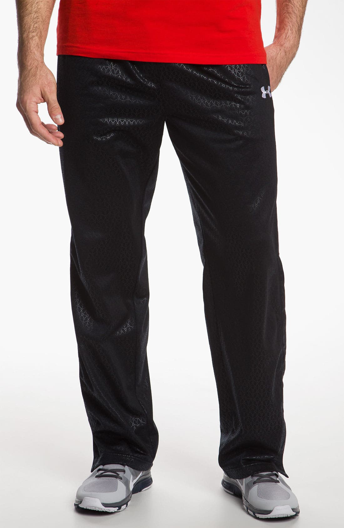 Main Image - Under Armour 'Pledge' Track Pants (Online Only)