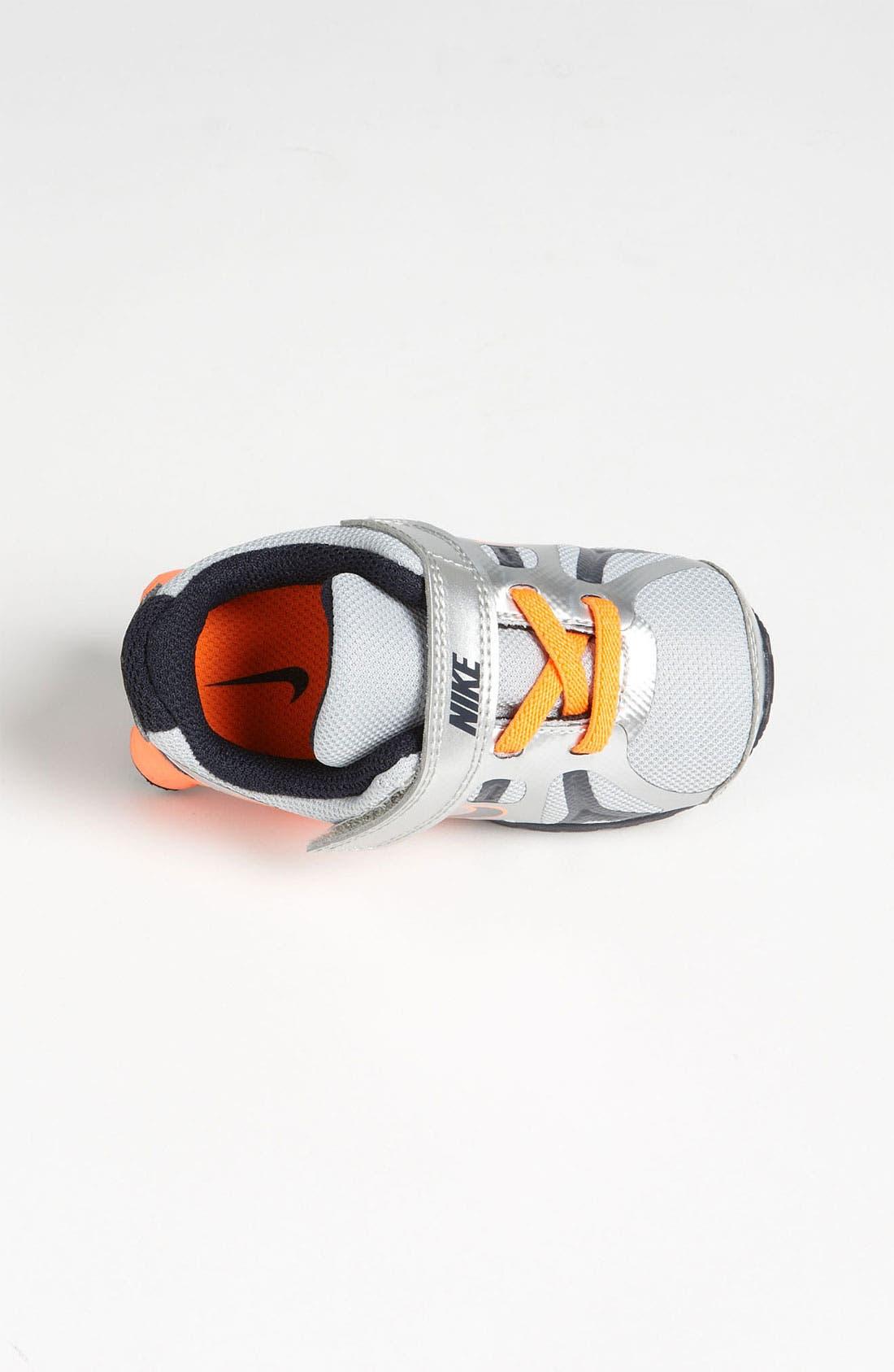 Alternate Image 3  - Nike 'Shox Turbo 13' Running Shoe (Baby, Walker & Toddler)