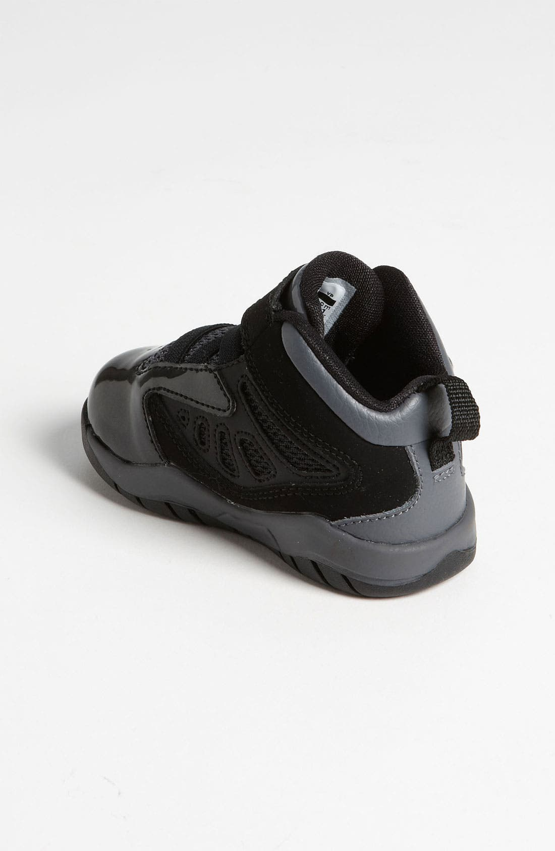 Alternate Image 2  - Nike 'Jordan Flight Team 11' Basketball Shoe (Baby, Walker & Toddler)