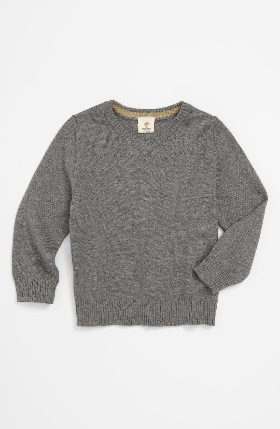 Main Image - Tucker + Tate 'Atticus' Sweater (Toddler)