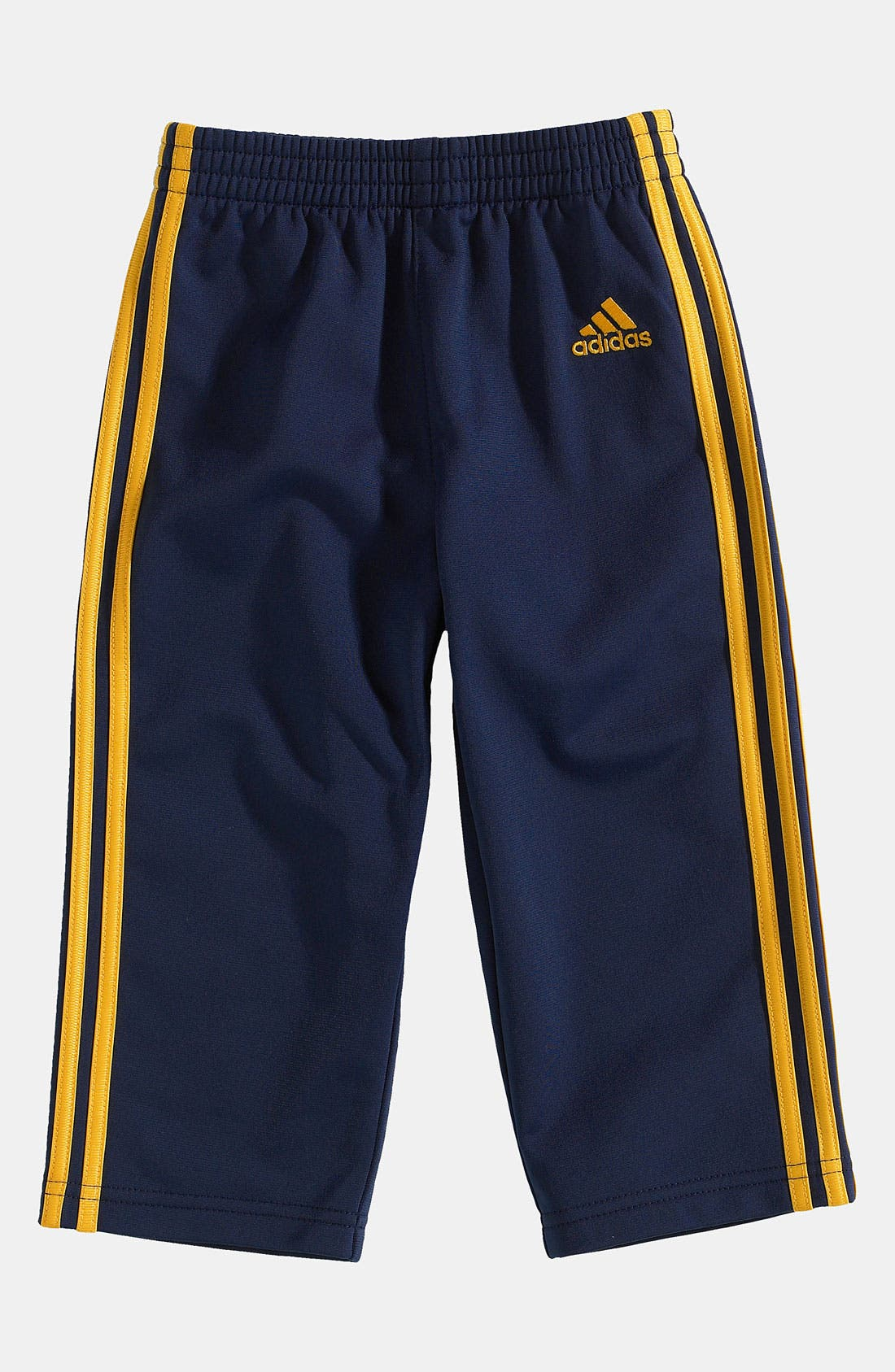 Alternate Image 1 Selected - adidas Tricot Pants (Infant)