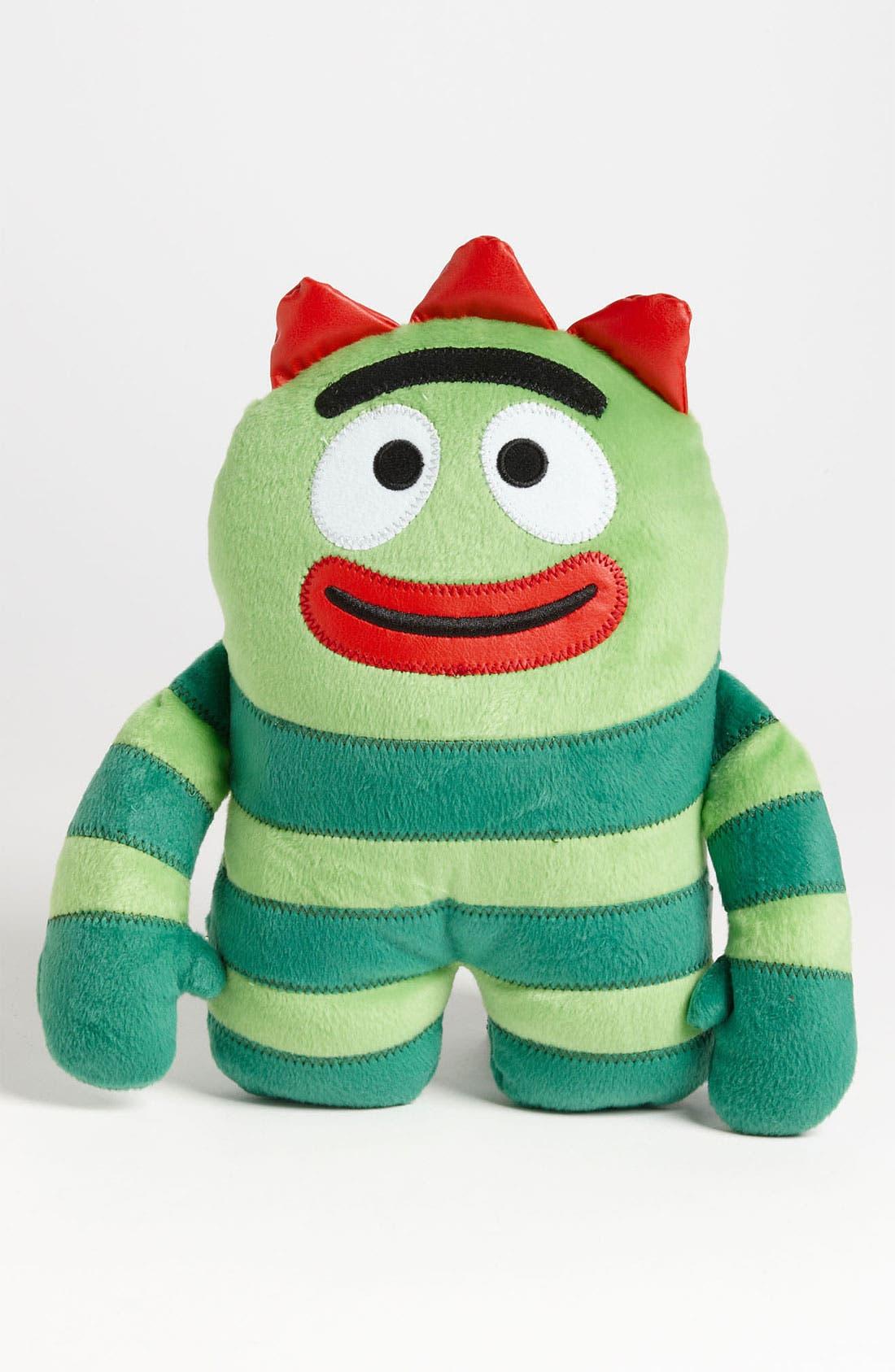 Alternate Image 1 Selected - Yo Gabba Gabba!™ 'Brobee™' Stuffed Animal