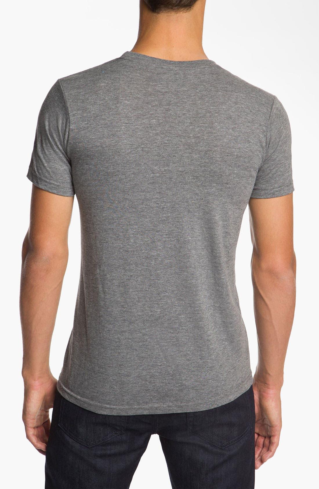 Alternate Image 2  - RKBLK 'Boom Box' T-Shirt