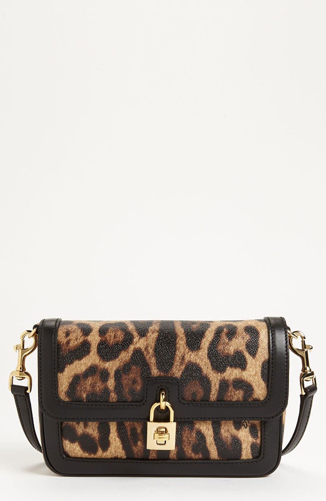 Main Image - Dolce&Gabbana 'Miss Dolce' Crossbody Bag