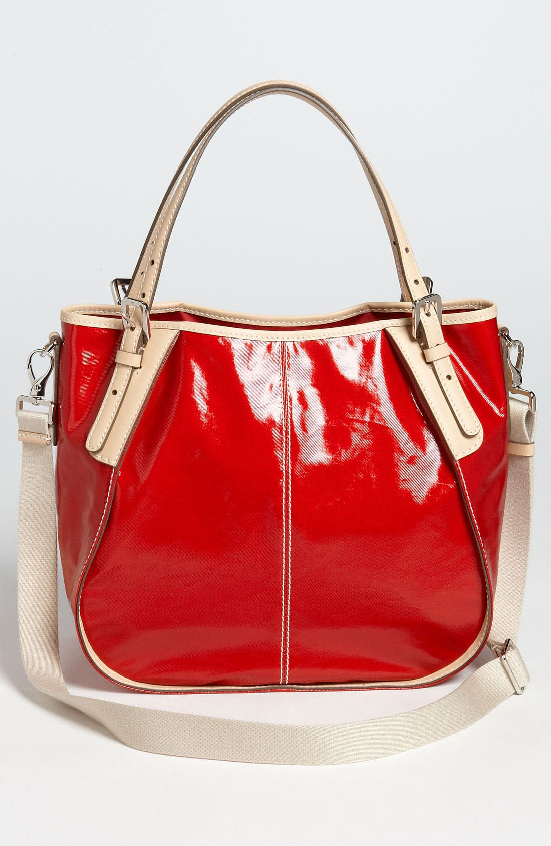 Alternate Image 4  - Tod's 'New G - Small' Shoulder Bag