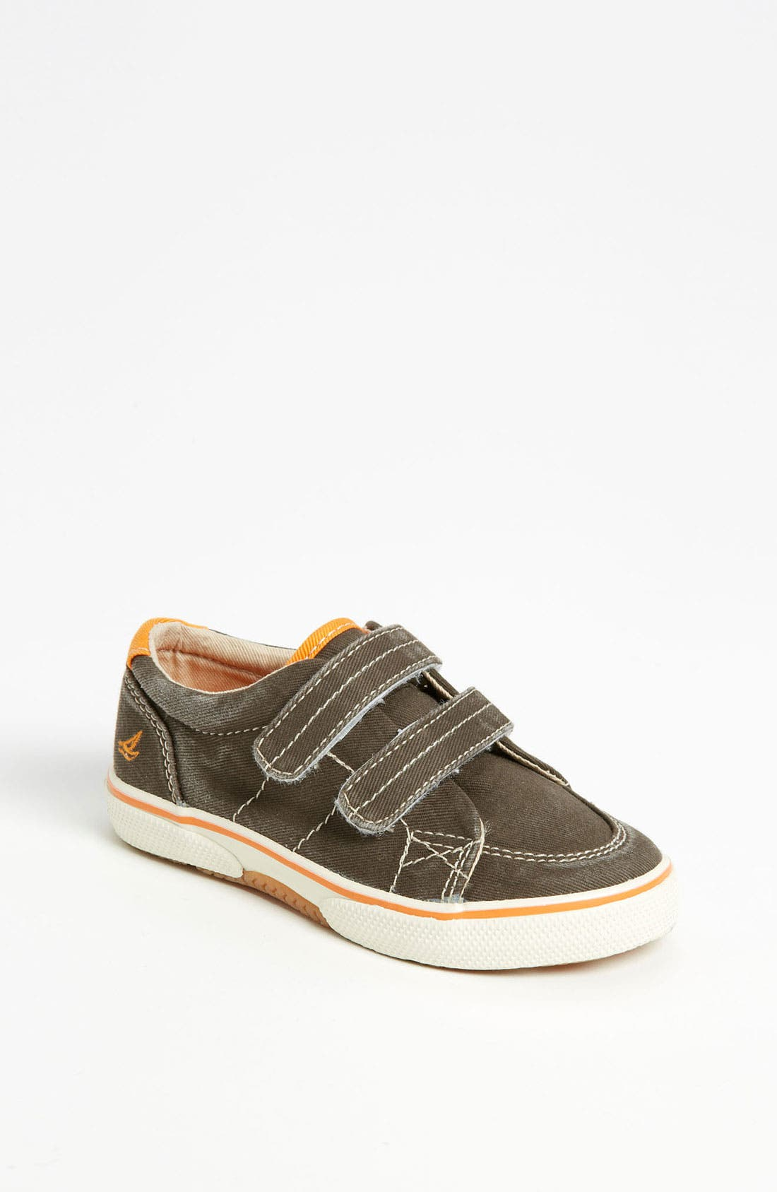 Alternate Image 1 Selected - Sperry Top-Sider® Kids 'Halyard' Sneaker (Walker & Toddler)
