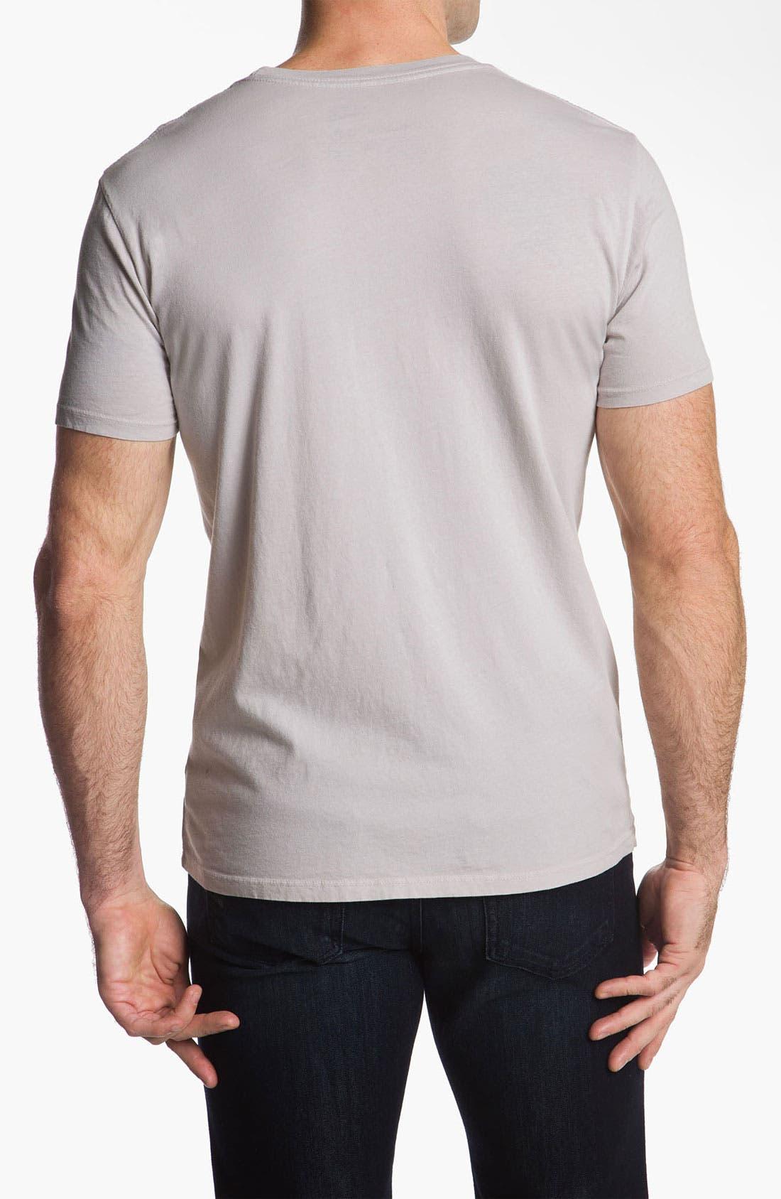 Alternate Image 2  - Toddland 'Take It Outside' T-Shirt