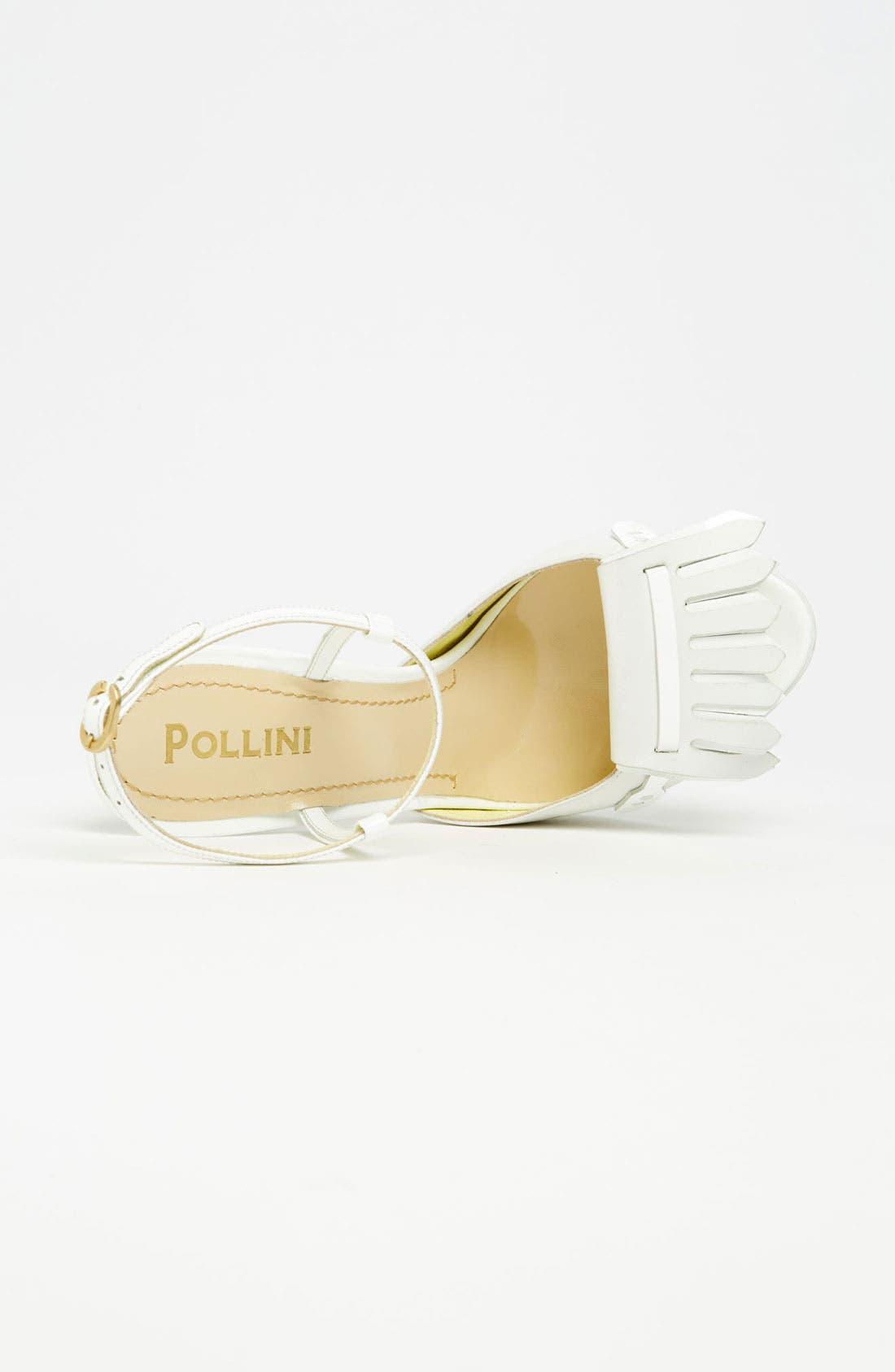 Alternate Image 3  - Pollini High Pump