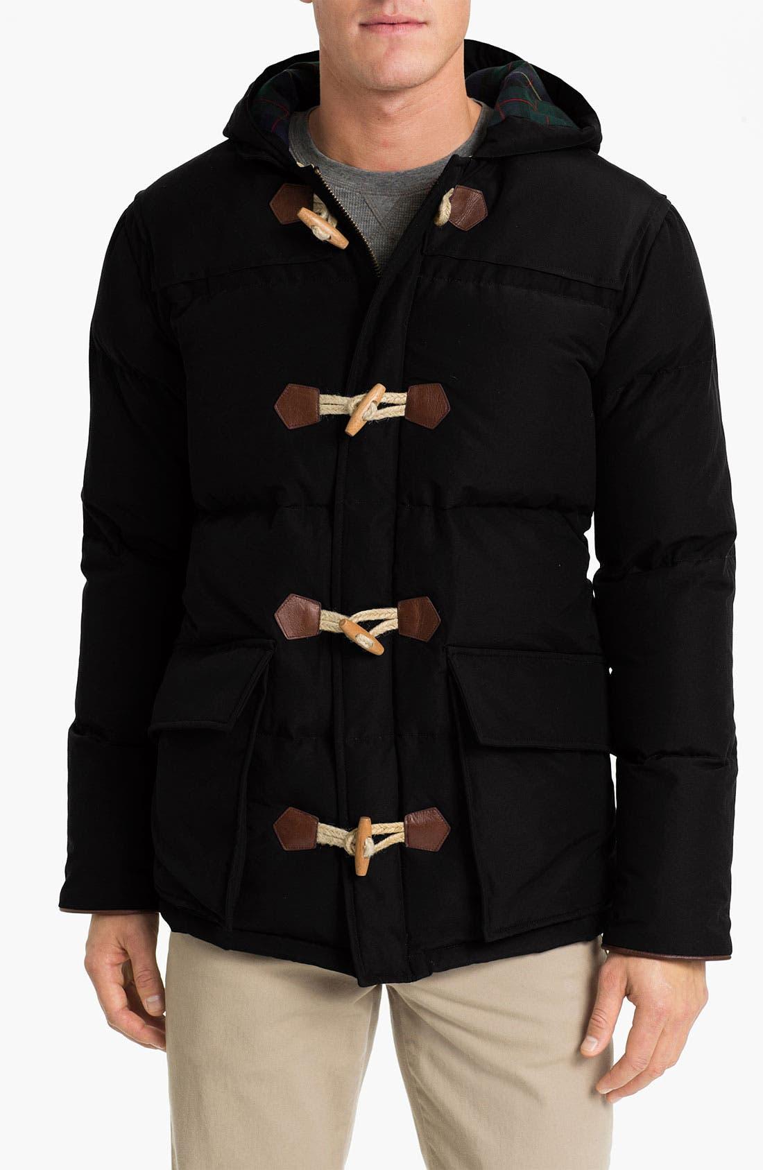 Main Image - Penfield 'Landis' Down Jacket